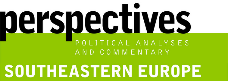 Cover of publication series Perspectives