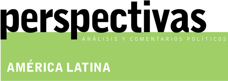 Cover of Perspectives Latin America